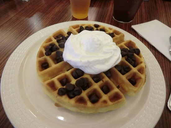 Residence Inn Lexington South/Hamburg Place : Breakfast