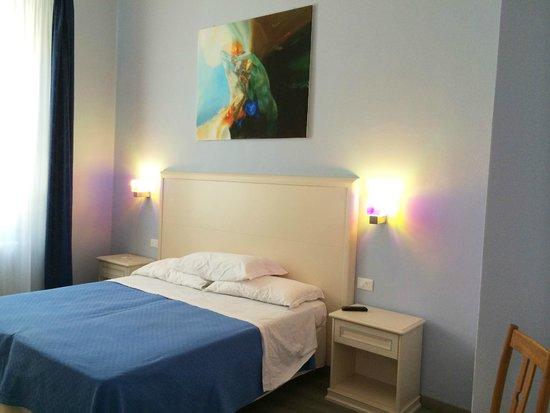 Smart Hotel Bartolini: Chambre avec lit 160