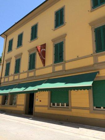 Smart Hotel Bartolini: Façade de l'hôtel