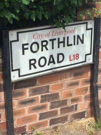 20 Forthlin Road - La casa de McCartney: a pilgrimage indeed