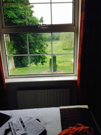 Millbrook Lodge Hotel: My View