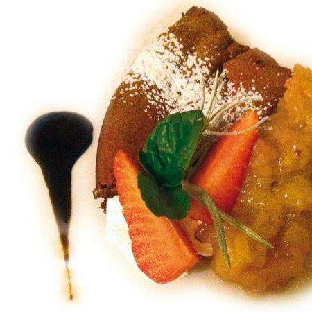 Ristorante IL Cardinale: dessert