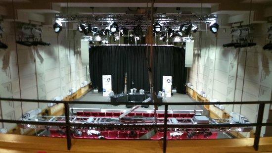 BBC Broadcasting House: BBC Radio Theater