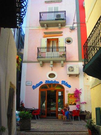 Pasticceria d'Ambra: Welcome!