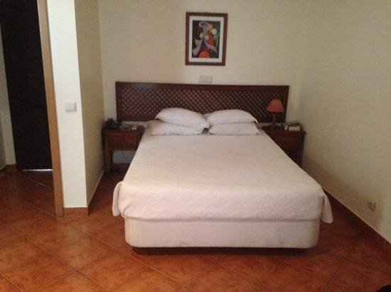 Agua Marinha : bedroom