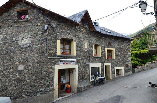 Restaurante Cal Joan: Cal Joan