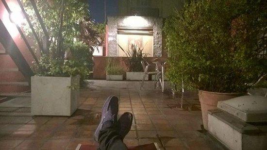 Lugar Gay : Lindo momento de Relax