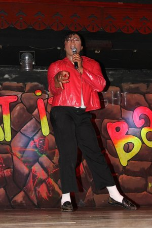 ClubHotel Riu Merengue: Entertainment