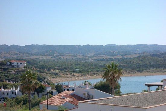 TRH Tirant Playa: The local beach
