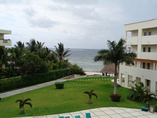 Secrets Silversands Riviera Cancun: 4305 view