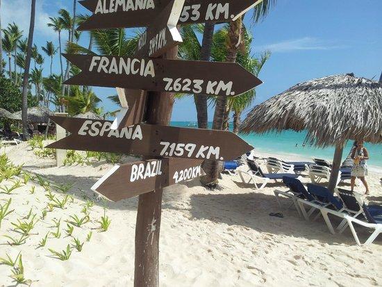 Grand Palladium Punta Cana Resort & Spa: PLAYA BÁVARO - GRAND PALLADIUM