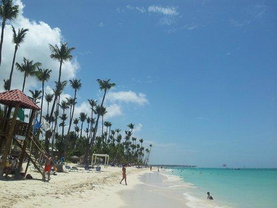 Grand Palladium Punta Cana Resort & Spa: PLAYA BAVARO - GRAND PALLADIUM