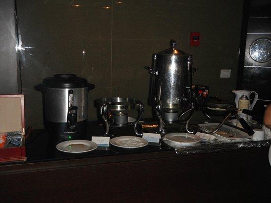 Tryp by Wyndham Panama Centro: café da manhã