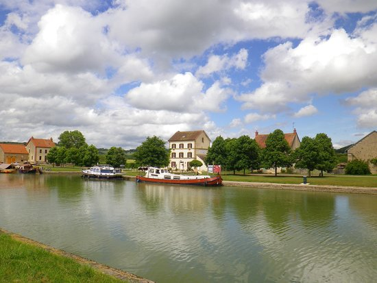 la Maison du Canal : Maison du Canal