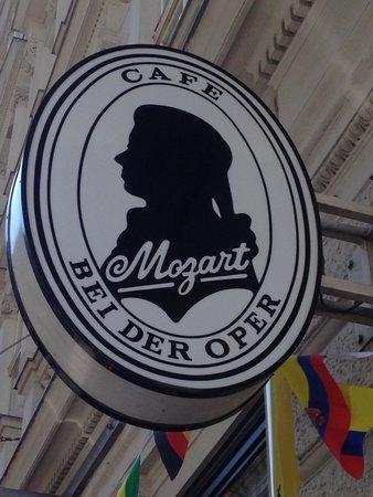 Cafe Mozart: Café Mozart