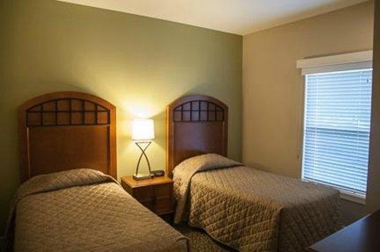 WorldMark Windsor : Second Bedroom