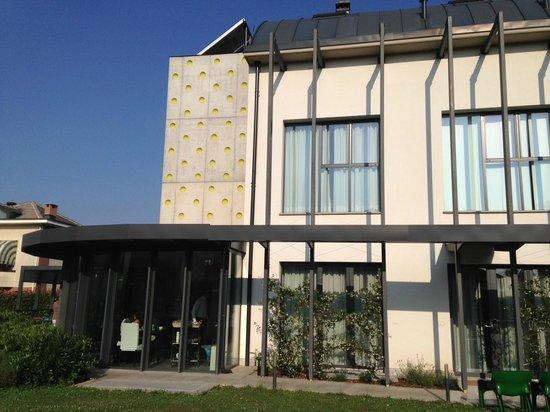 Mxp Rooms Guest House : MXP Rooms near Milano Malpensa