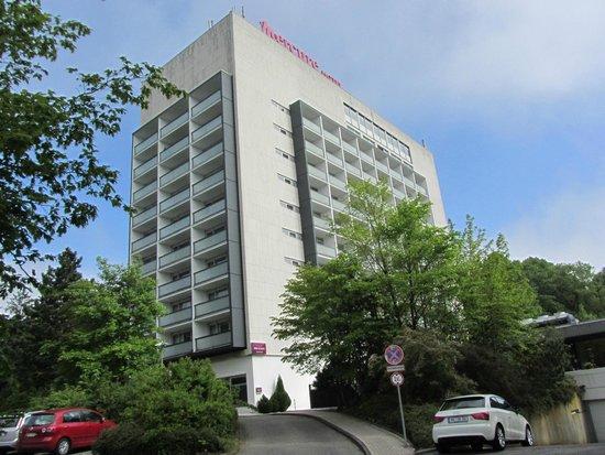 Hotel Ludenscheid Mercure