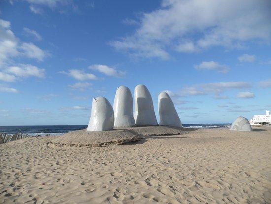 Los Dedos Playa Brava: foto1