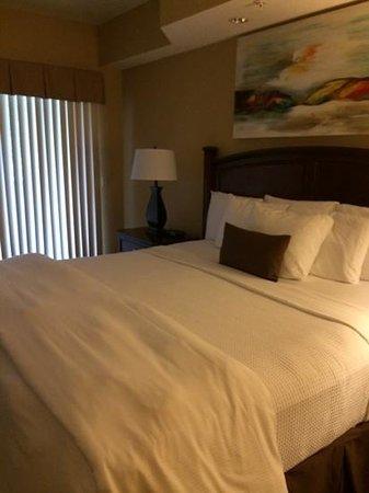 Silver Lake Resort: 2nd bedroom