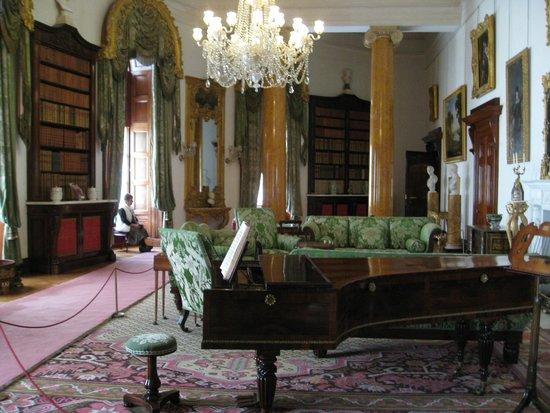 "Ickworth House: ""Parlour"""
