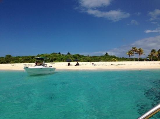 Icacos Island : icacos