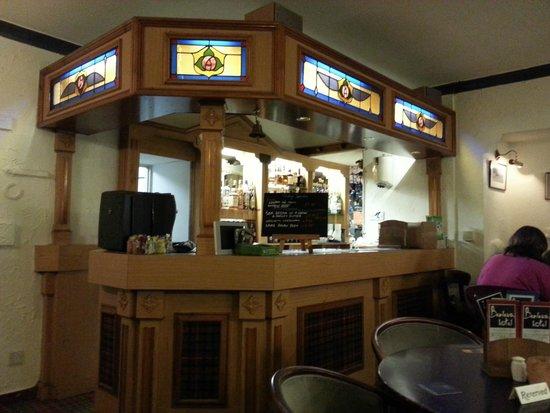 Benleva Hotel Pub