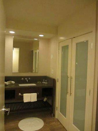 InterContinental Miami: Bathroom