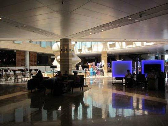 InterContinental Miami: Foyer