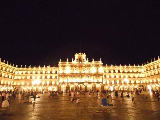 Plaza Mayor: foto3