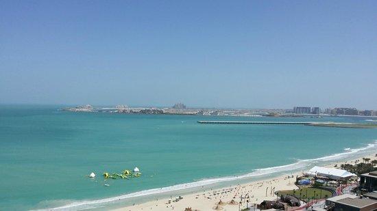 Sofitel Dubai Jumeirah Beach: Ditto