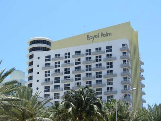 Royal Palm South Beach Miami, A Tribute Portfolio Resort: Tower