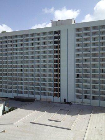 Hotel Riu Palace Aruba: Room view