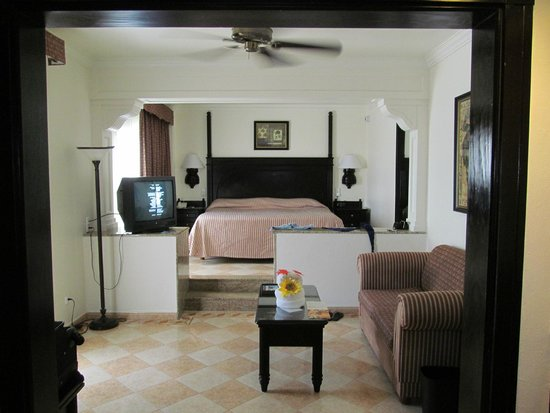 Hotel Riu Palace Aruba: Room 941
