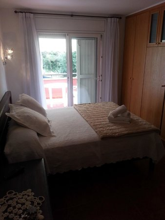 Foto de La Colina Bed & Breakfast