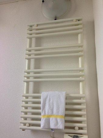 Appart'City Confort Lyon Gerland : Bathroom