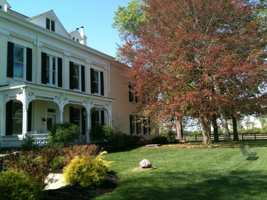 Riverside Inn Bed & Breakfast 사진