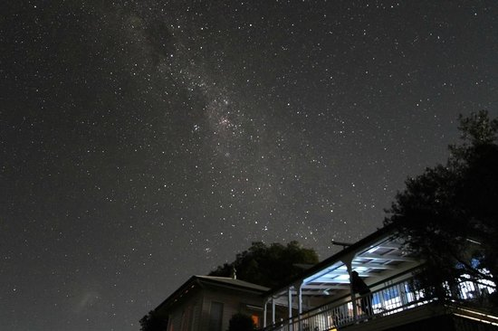 Worendo Cottages: Milky Way - WOW