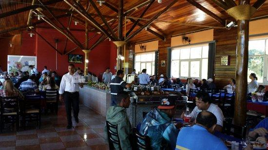 Lareiras Grill Churrascaria e Restaurante