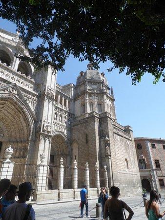 Catedral Primada: foto1