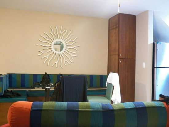 Simpson Bay Resort & Marina : Room