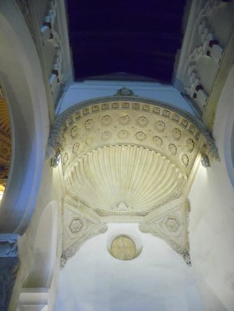 Synagogue of Saint Mary the White : foto2