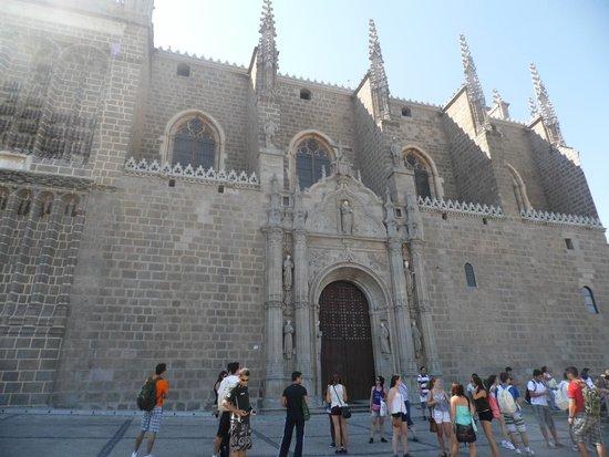 Monastery of San Juan de los Reyes: foto1