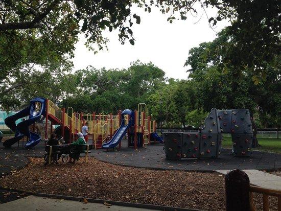 Flamingo Park: Różnorodne zabawki dla dzieci