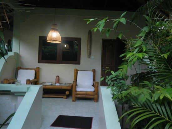 Pondok Bambu : Room 4
