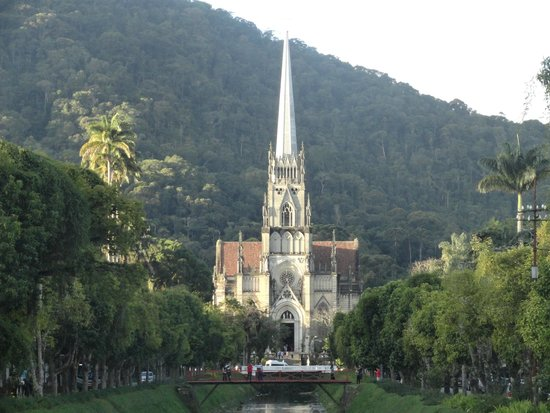 Centro Histórico de Petrópolis