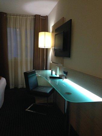 Hotel Apogia Nice : Room 211