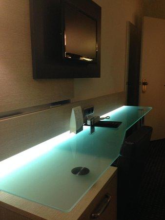 Hotel Apogia Nice: Room 211
