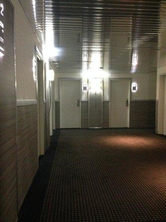 Hotel Apogia Nice: 2ND Floor