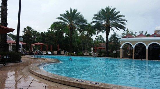 Renaissance Orlando Resort at SeaWorld: Gorgeous